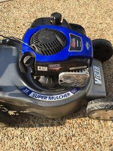 "Selling 18"" super mulcher victa mower Thornlands Redland Area Preview"