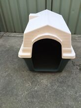 Small Dog Kennel Aspendale Gardens Kingston Area Preview