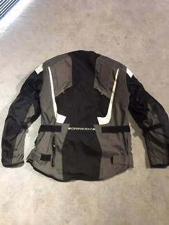 "DRIRIDER APEX 3 ""Air Flow"" Motorcycle Jacket"