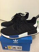 Adidas NMD black/blue Sydney City Inner Sydney Preview