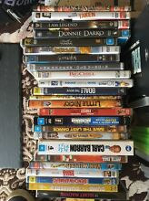 Dvds, tv series and games. North Lambton Newcastle Area Preview