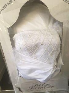 Wedding dress size 14. Tuncurry Great Lakes Area Preview