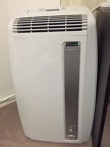 Portable air cond (delonghi) Haymarket Inner Sydney Preview