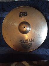Sabian ride cymbal Kogarah Rockdale Area Preview