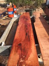 River Redgum slab Curlewis Gunnedah Area Preview
