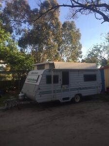 WINDSOR CARAVAN Upper Swan Swan Area Preview