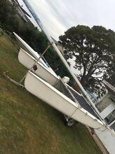 16 ft catamaran Newstead Launceston Area Preview