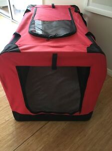 Dog / puppy crate / bed Heddon Greta Cessnock Area Preview