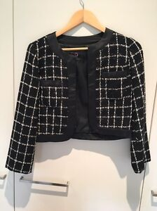 Size 10 Asos jacket $30 Meadowbank Ryde Area Preview
