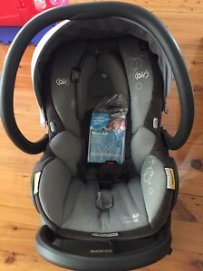 Infant Carrier  Maxi-Cosi Mico AP ( capsule ) Granite East Lindfield Ku-ring-gai Area Preview