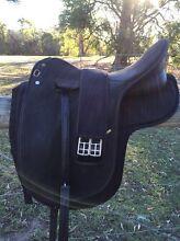 """17"""" Wintec 2000 dressage saddle Mount Gravatt East Brisbane South East Preview"""