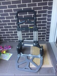 Goods trolley heavy duty Glendenning Blacktown Area Preview