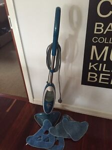 Hoover twin tank steam mop Kialla Shepparton City Preview