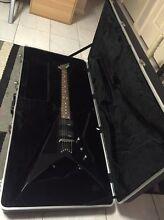 Jackson King V  electric guitar Narellan Vale Camden Area Preview
