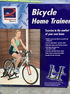 Repco Bicycle Home Trainer | Exercise at Home | Stationary Bike Croydon Maroondah Area Preview