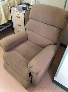 Electric recliner lift chair Croydon Burwood Area Preview