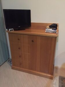 Tv/Side Cabinet Beaumaris Bayside Area Preview