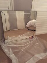 Bevelled Edge Mirror West Hoxton Liverpool Area Preview