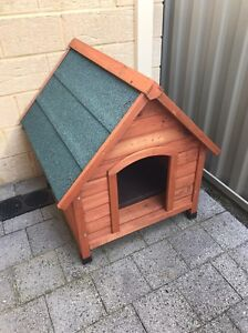 Small Dog Kennel Canning Vale Canning Area Preview