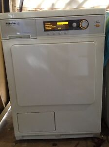 Miele high end range condenser dryer T4882C immaculate Beecroft Hornsby Area Preview