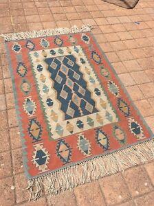 Kilim rug Fremantle Fremantle Area Preview