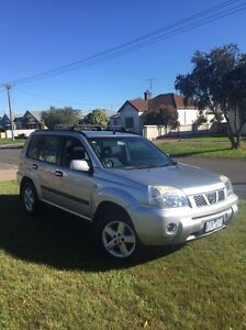 2006 Nissan X-Trail Colac Colac-Otway Area Preview