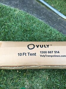 Vuly 10ft tent Carlton Kogarah Area Preview
