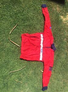 Kids Burke Spray jacket - 2XS (32) Leeming Melville Area Preview