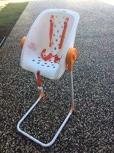 CHILDRENS BATH SEAT - CHARLI CHAIR Capalaba Brisbane South East Preview