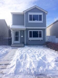 Beautiful South East 4 Bedroom House Ready to Rent March 1st