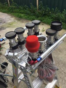 Stacks 8 throttle body manifold High Wycombe Kalamunda Area Preview