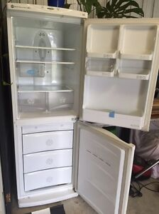 LG Bottom mount Fridge/freezer 570L Newcomb Geelong City Preview
