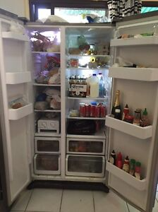 Fridge 3 year old Revesby Heights Bankstown Area Preview
