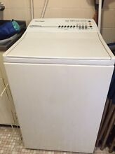Washing Machine Mortdale Hurstville Area Preview