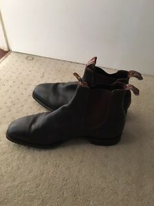 RM Williams Boots Never worn Size 15 Chermside West Brisbane North East Preview