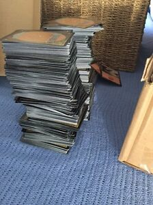 1132 magic cards NO BASIC LANDS Brassall Ipswich City Preview
