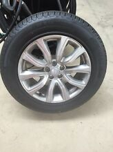 Range Rover Evoque factory 18inch wheels North Haven Port Adelaide Area Preview