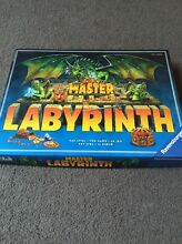 Master Labyrinth Ravensburger Game Maroubra Eastern Suburbs Preview