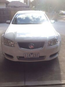 2011 Holden commodore omega wagon Roxburgh Park Hume Area Preview