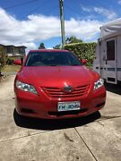Toyota Camry Altise 2006 Mornington Clarence Area Preview