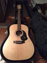 Acoustic Maton M225 Beresfield Newcastle Area Preview