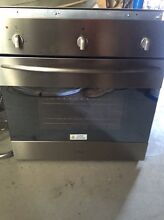 Glass electric cook top and oven for sale Bayview Heights Cairns City Preview