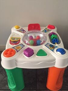 Fisher price musical table Runcorn Brisbane South West Preview