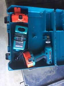 Makita drill Hoxton Park Liverpool Area Preview