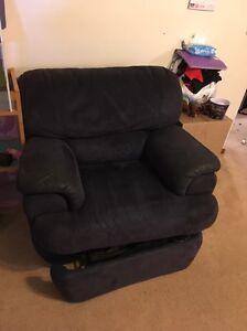 "Rocking arm chair ""recliner"" Newnham Launceston Area Preview"