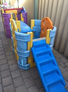Outdoor play gym Beechboro Swan Area Preview