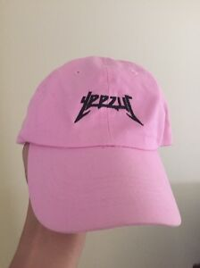 Yeezy hat (pink) Southport Gold Coast City Preview