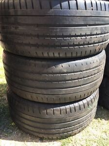 265/40/21 tyres free Welshpool Canning Area Preview