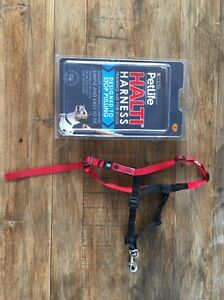 Pet life halti harness - stop your dog pulling Bedford Bayswater Area Preview