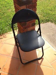 Folded chair Peakhurst Hurstville Area Preview
